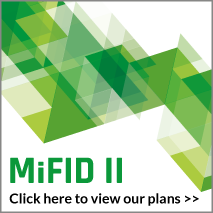 MiFID 2, click here to view our plans