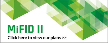 MiFID 2, click here to view our plans.